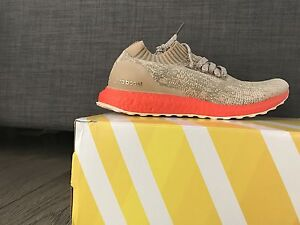 """Adidas Ultraboost Uncaged """"Trace Cargo"""""""
