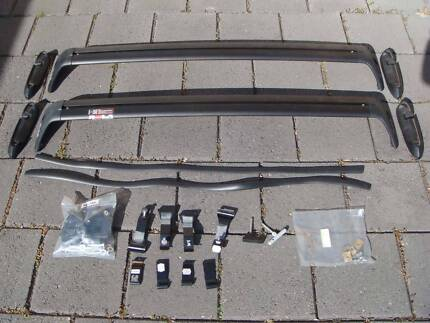 Rhino Roof Rack for Ford Falcon BA/BF Brooklyn Park West Torrens Area Preview