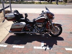 2014 Harley-Davidson CVO Ultra Limited - From only $166 a week! Osborne Park Stirling Area Preview