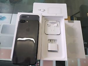 Brand new iPhone 7plus 256gb black Campsie Canterbury Area Preview