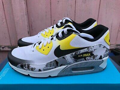 e256ce22d9e NEW Nike Doernbecher Air Max 90 Oregon Ducks AH6830-100 MENS SIZE 7.5