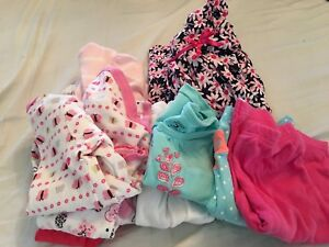 6-9 months girl clothes
