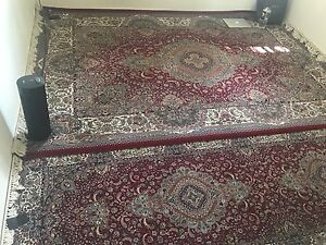 Persian carpet for sale Auburn Auburn Area Preview
