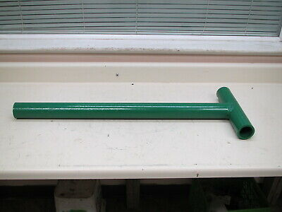 Greenlee Cable Wire Puller Tugger Chugger T-boom Unit Used Free Shipping