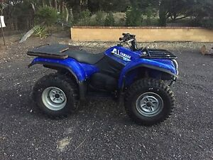 2003 Yamaha 400 ATV Quad Auto Hurstbridge Nillumbik Area Preview