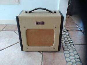 guitar amp Fender champion 600 Helensvale Gold Coast North Preview