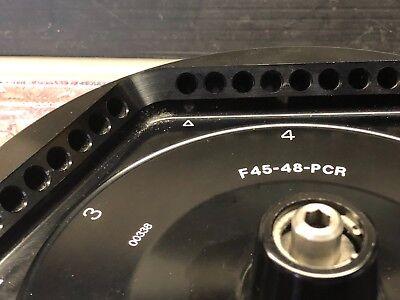 6.2 Eppendorf F45-48-pcr Rotor