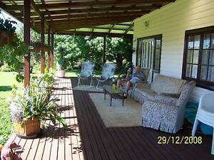 FARM FOR SALE    Very Picturesque and peacefull Dundurrabin Clarence Valley Preview