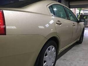 2005 Mitsubishi 380 Sedan Strathfield Strathfield Area Preview