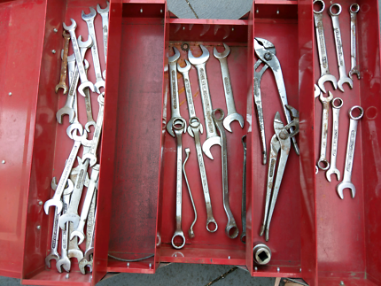 Sidchrome Spanners