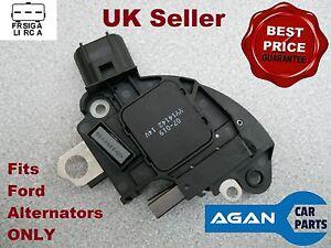 ARG112 Denso Magneti Marelli Lucas ALTERNATOR Regulator To fit  Ford Focus