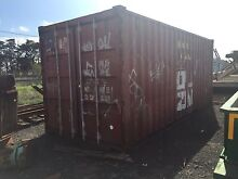 20ft Shipping Container Laverton Wyndham Area Preview