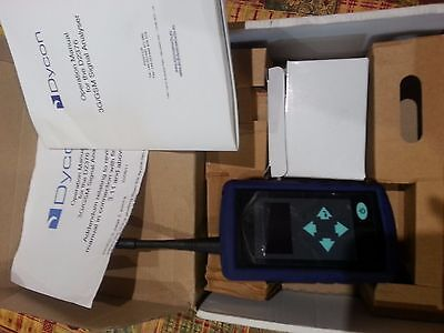 Dycon D2376 3G/GSM SIGNAL ANALYSER Mobile Phone Wifi P&P INCL