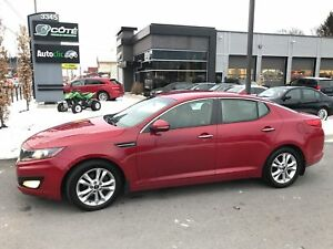 2013 Kia Optima EX CUIR BLUETOOTH CAMERA DE RECUL