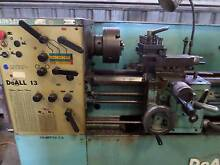 Metal Lathe 3 Phase Brisbane City Brisbane North West Preview