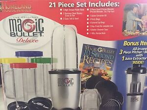 Magic bullet - deluxe Rivervale Belmont Area Preview