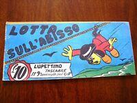 Lupettino Striscia 1950 N°9 - C. Turel -  - ebay.it