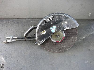 Stanley Co25 Hydraulic Hand Held Cut-off Saw