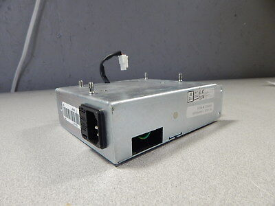 Waters Inline Degasser Af Power Supply 15v At 1.5a. Univ.ac Input Pn 700001...
