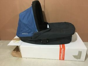 UPPABaby 2008 Vista Bassinet ($35) and Car Seat Adapter ($15)