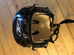 Men's Reebok Hockey Helmet - Small