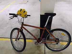 Adult bike bicycle Silverwater Auburn Area Preview