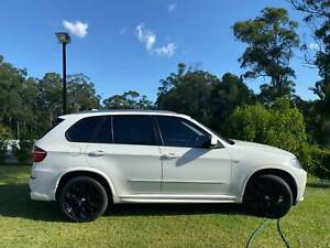 2013 Bmw X5 Xdrive30d 8 Sp Automatic Sequential 4d Wagon