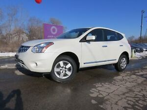 2013 Nissan Rogue S LEASE RETURN ALL NEW TIRES SAFETY AND WARRAN