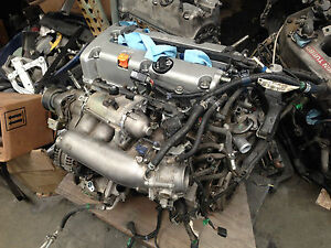 Honda Civic SI Engine | eBay