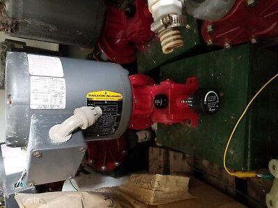 Chemical Feed Pump