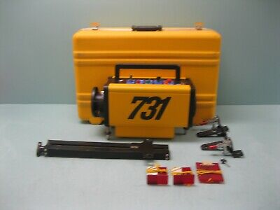 Lci Lasers For Construction Inc Accusweep 731 Interior Laser System F1 2499