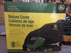New Deluxe tractor cover - Rothesay - $90