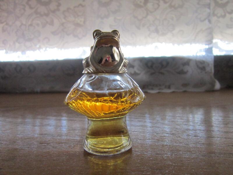 Avon Fairytale Frog - Sonnet Cologne