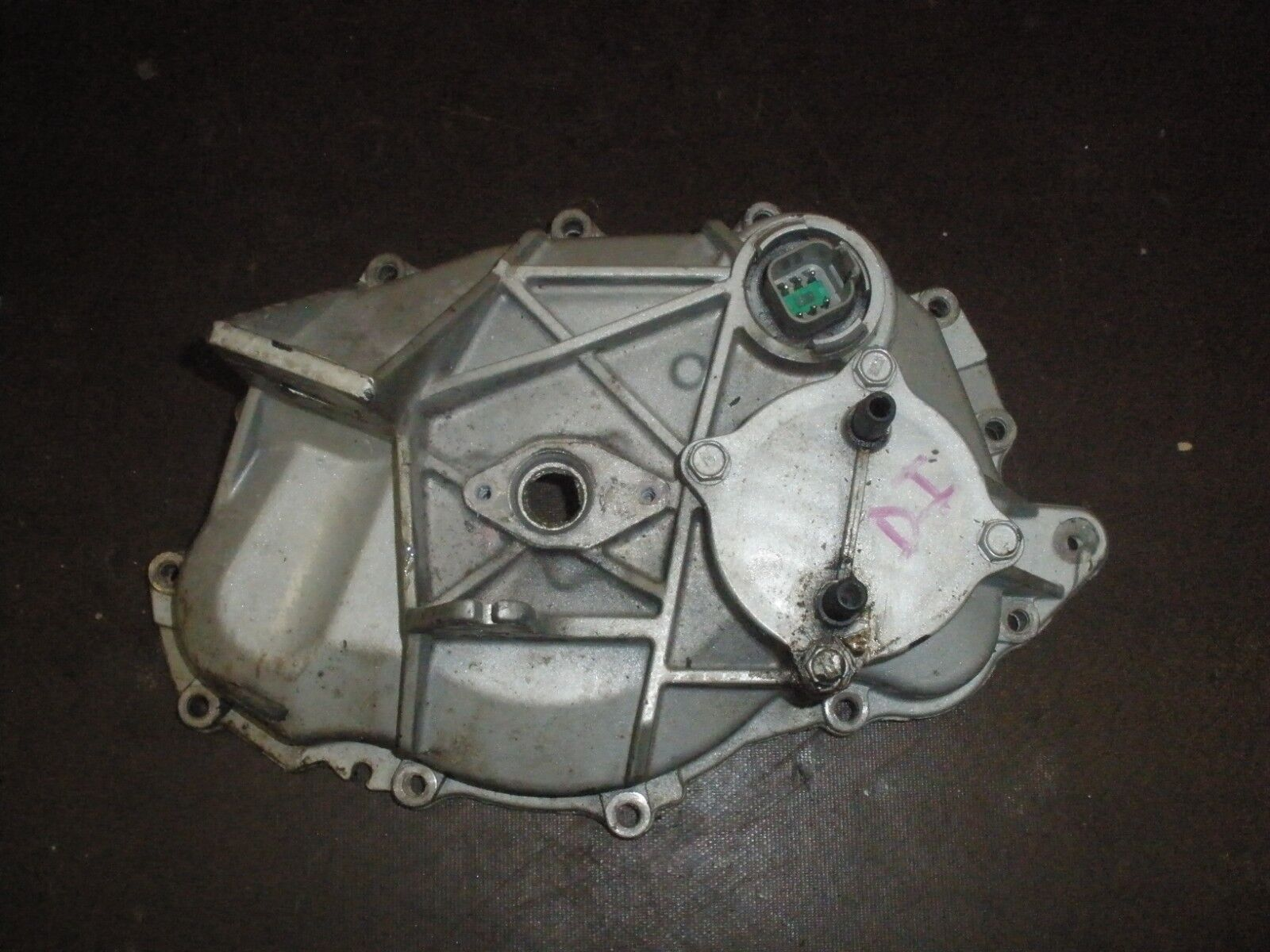 SEADOO 951 DI STATOR W/ IGNITION COVER 420888652 420811421 420811422