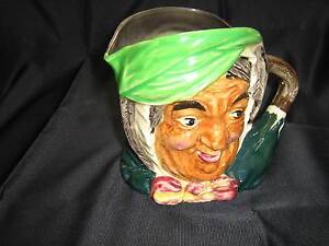 Nice Toby Jug New Lambton Newcastle Area Preview