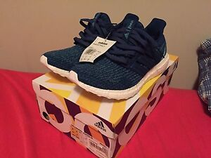 Ultra boost parley size 8.5 (fits more like a size 8)
