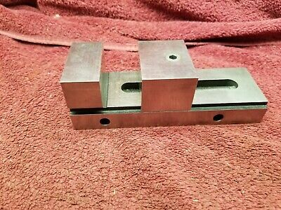 Toolmakers Precision Milling Grinding Vise 5-78 X 2 X 2
