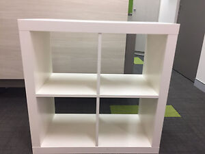 IKEA Cube Shelf Mosman Mosman Area Preview