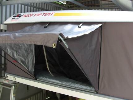 FAST FIT ROOF TOP TENT : roof top tent adelaide - memphite.com