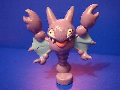 Pokemon Figur 4,5cm SKORGLA GLIGAR NR. 207 / 2. Generation TOMY Vitrinensammlung