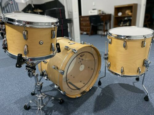 Pearl MCT Masters Maple Complete 3-piece kit