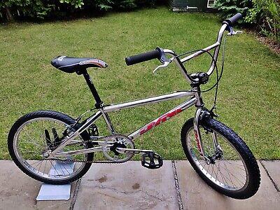 *1999* DYNO VFR by GT Retro BMX Old School Bike Haro Skyway USA Hutch Freestyle