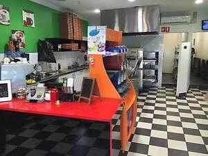 BE YOUR OWN BOSS PIZZA SHOP LAVERTON Laverton Wyndham Area Preview