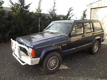 1997 Jeep Cherokee Wagon Bacchus Marsh Moorabool Area Preview