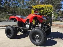 250CC FARM ATV / QUAD - BRAND NEW Jimboomba Logan Area Preview