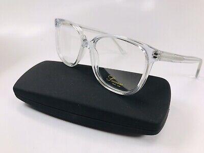 New Designer Inspired SUCCESS SS-122 Crystal Eyeglasses 53mm with (Knock Off Designer Eyeglass Frames)