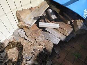 Fire wood - dry timber - Pick up only Mt Ommaney Mount Ommaney Brisbane South West Preview