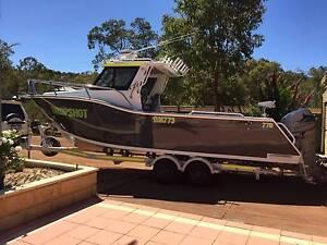 Wave Blazer 7.8 Forrestfield Kalamunda Area Preview