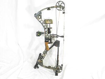 Rose BowJax Crossbow SPLIT Membre en kit