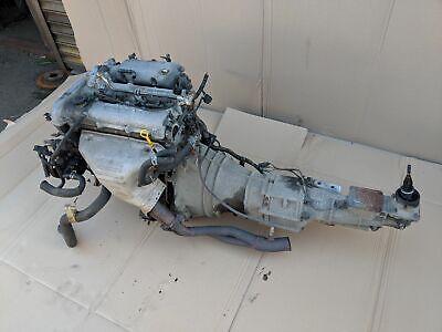 Mazda MX-5 MK1 Engine Sump Bolts 1989-1997